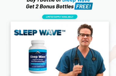 Sleep Wave