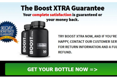 Boost Xtra