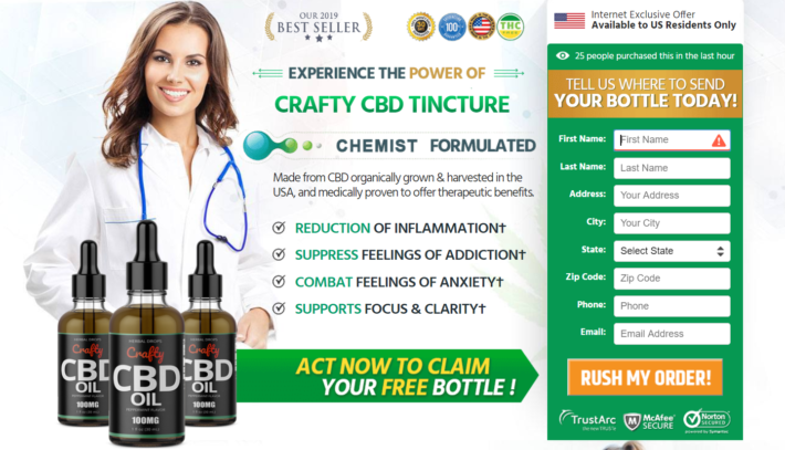 CBD and food: what's the situation?