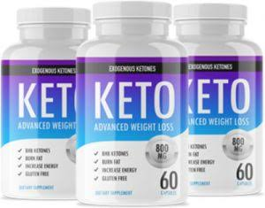 Advanced Keto Shark Tank