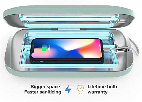 UV Smartphone Sanitizer