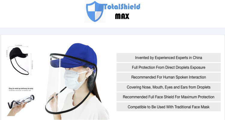TotalShield Max
