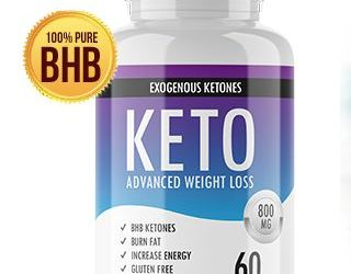 Advanced Keto Fat Burner