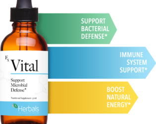 FX Vital Immune Defense