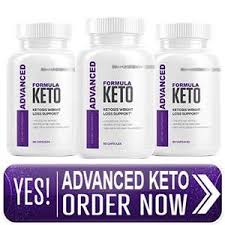 Advanced Keto Formula
